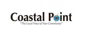 Coastal point logo
